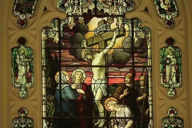 セントメアリーオブエンジェルス教会(ニュージーランド).jpg