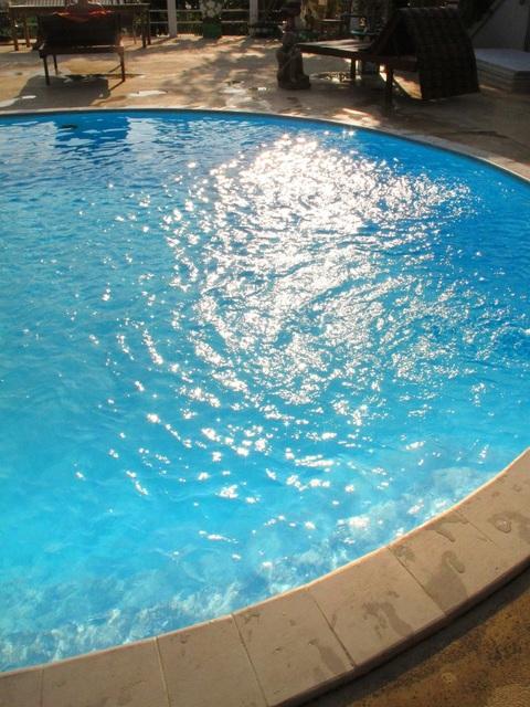タイのゲストハウスのプール.jpg